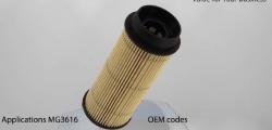 News Clean MG3616