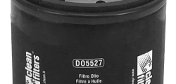 DO5527 - Novita' in casa Clean Filter's