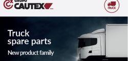 Cautex Truck